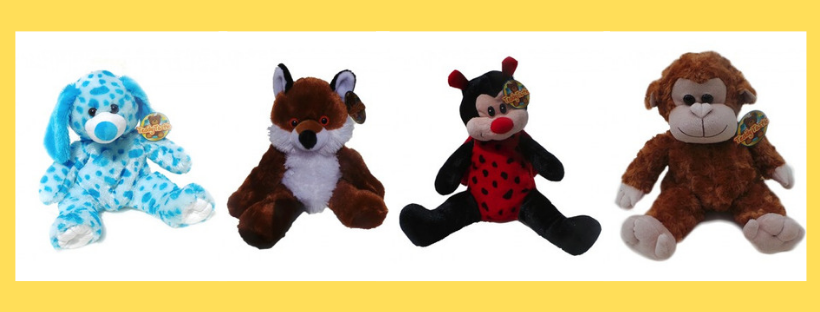 Get To Know Our Teddy-Tastic Bears